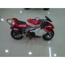 MINIMOTO RACING REPLICA